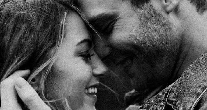 Az érzés, amikor végre megismered életed egyetlen, igaz szerelmét