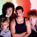 A legendás Queen együttes
