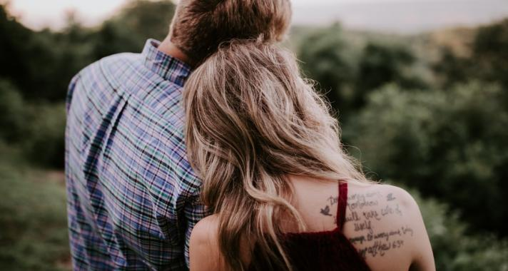 Áldozatok nélkül nem megy - Kapcsolat egy nárcisztikus személlyel