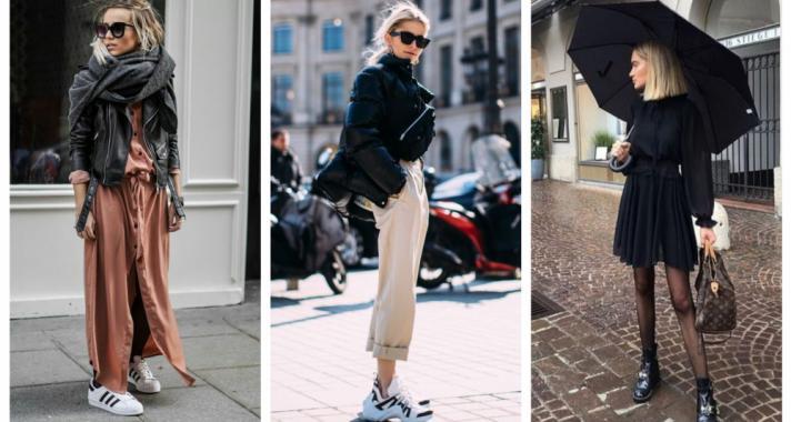 Stílusiskola: 10 outfit, amiért nem bánnánk, ha beköszöntene az ősz