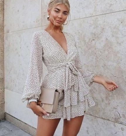 Stílusiskola: így viselj könnyed nyári ruhákat