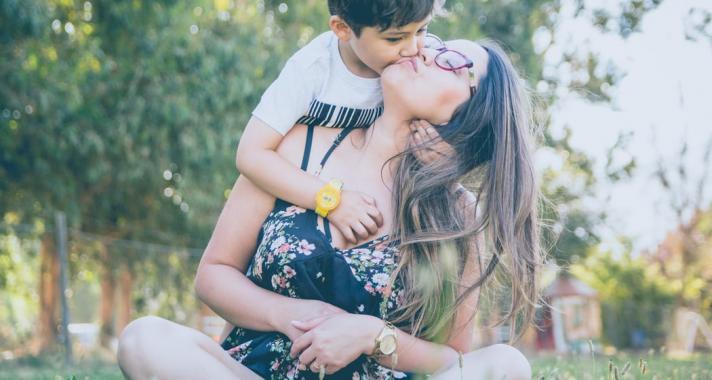 Anyák lazán: Partyarc anya lettem!