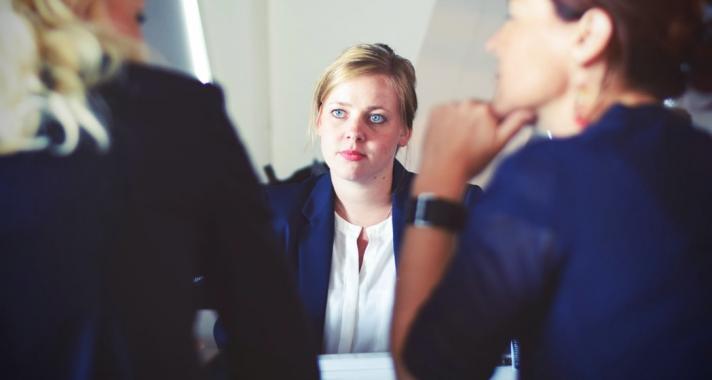 Így készülj fel egy állásinterjúra