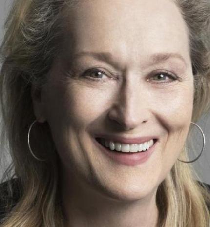 'A hallgatás minden. A hallgatásról szól az egész.' - szívmelengető idézetek Meryl Streeptől