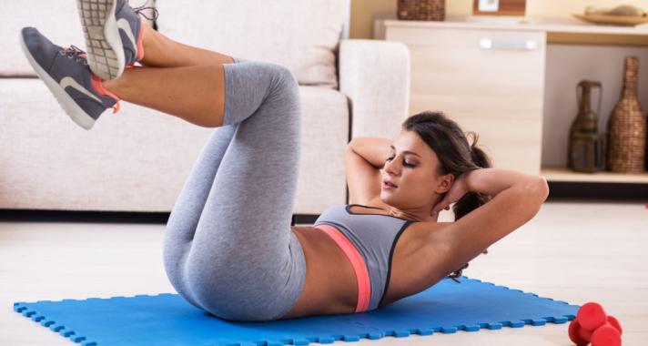 Neked való az otthoni edzés?