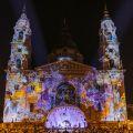 Világsztárok és egyedülálló élmény a Szent István téren