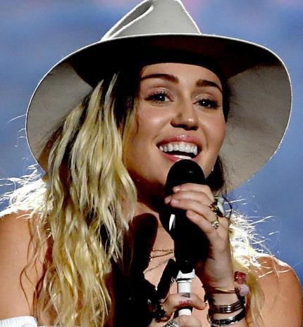 'Mindannyiunknak több oldala van...' Idézetek Miley Cyrustól