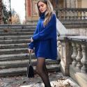 Stílusiskola: Elő a pulcsiruhákkal