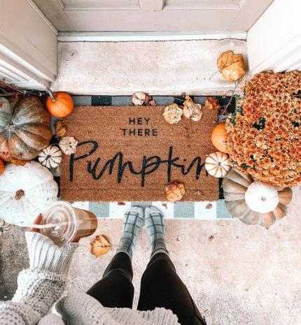 Top10: home decor ötletek az őszi szezonra