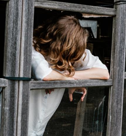 Élet a depresszió és a szorongás keresztmetszetében
