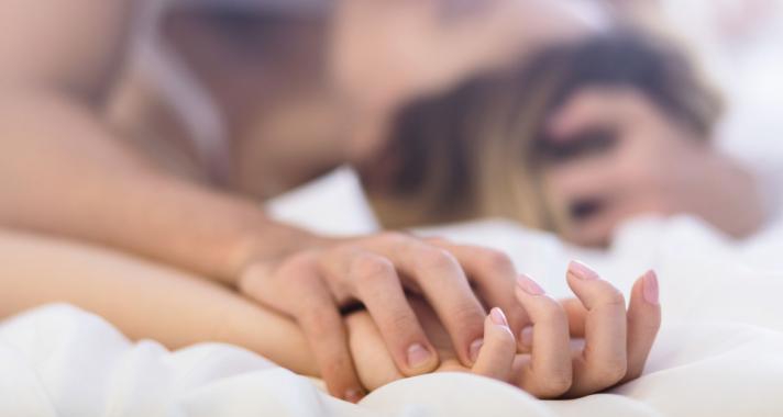 Szexuális energiánk megélése