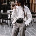 Stílusiskola: így viselj ősszel kockás nadrágokat
