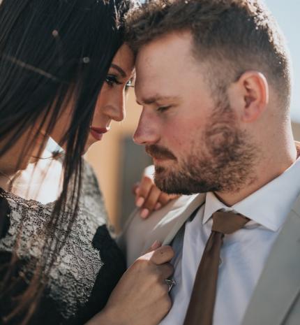 Anyák lazán: Miért nem bízunk a férfiban?