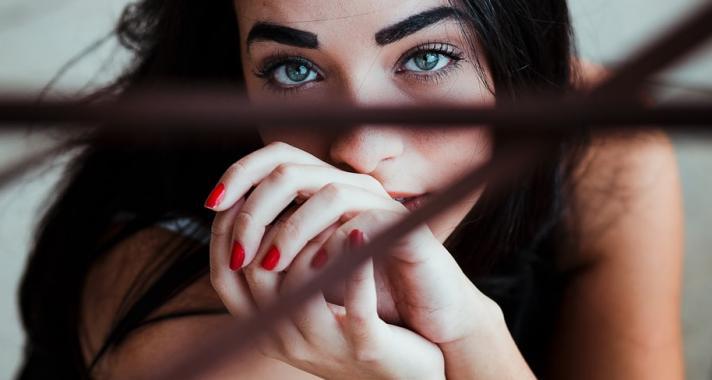 Érdekességek a kék szemű emberekről