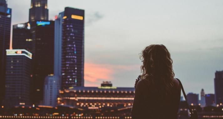 Az élet nem fordított neked hátat, csak azt várja, hogy te dönts!