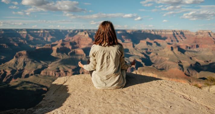 Miért jó meditálni? - A meditáció jótékony hatásai