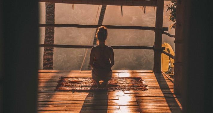 A spirituális utazásod attól lesz szép, hogy elfogadod a hibáidat