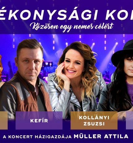 Az AngyalTanya jótékonysági koncert esttel gyűjt a rászorulóknak