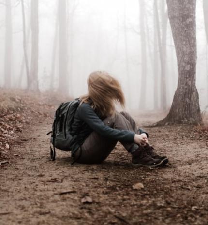 Kiút az érzelmi fájdalomból