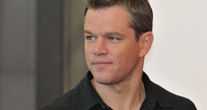 TOP5: Matt Damon legjobb filmjei