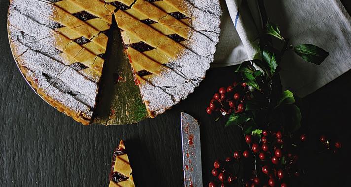 Az ősz kedvence - Szilvás pite recept