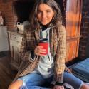 Stílusiskola: így viselj kockás blézereket