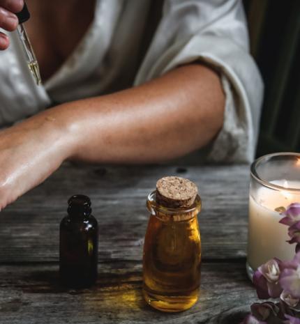 A mandulaolaj jótékony hatásai a szépségre