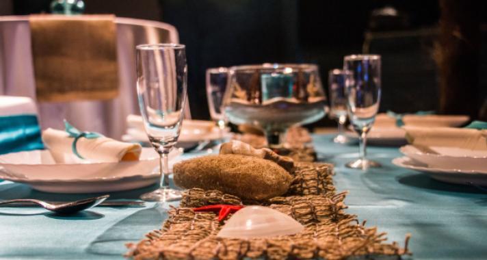 Randi tipp: romantikus vacsora egy nagyon különleges helyszínen