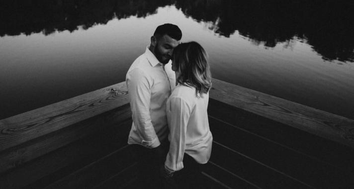 Férfiszempont: A bensőséges férfi-nő kapcsolat
