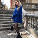 Stílusiskola: így viselj pulcsiruhákat