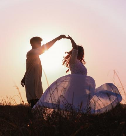 Egy férfi, aki igazán szeret, mindig az első helyre fog téged tenni