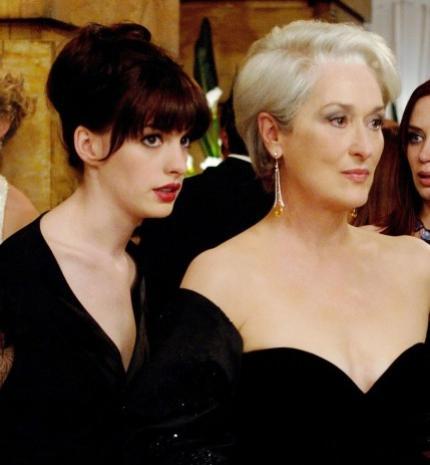 Top10: a legstílusosabb filmek a divatról