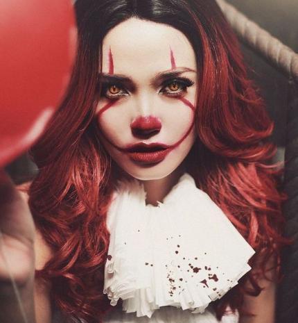 Top10: a legjobb sminkötletek Halloween-ra
