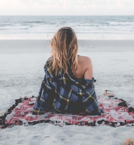 8 ötlet, amely segíthet megtalálni a hétköznapokban is a belső nyugalmat