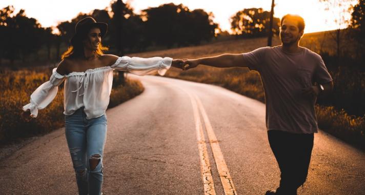 Férfiszempont: Ha egy férfit a szeretet vezérel