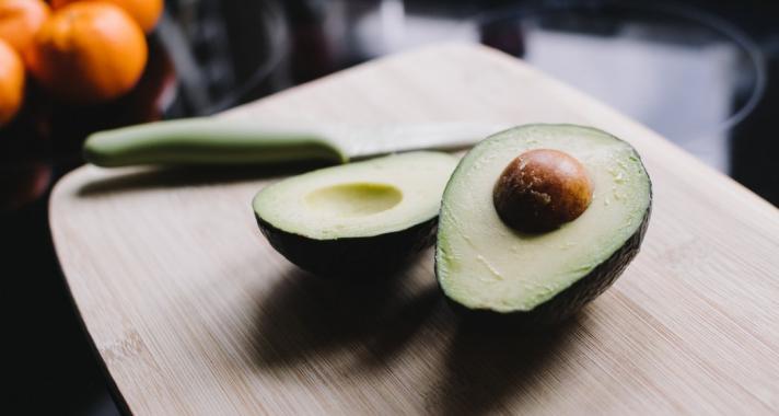 4 étel, ami segít csökkenteni a koleszterinszintet