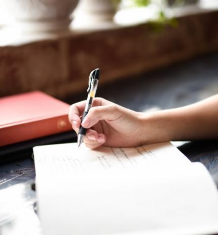 Írd le az ötleteidet és meglátod mennyivel könnyebben megy a megvalósítás