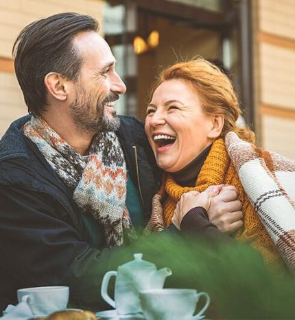 5 tipp a válás vagy szakítás utáni randizáshoz
