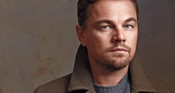 TOP5: Leonardo DiCaprio legjobb filmjei