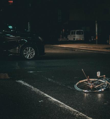 Egy autóbaleset pszichés következményei