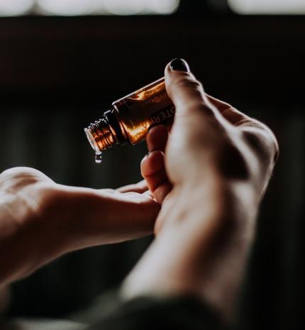 4 esszenciális olaj, ami jó, ha van otthon
