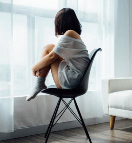 Hogyan enyhítsd a depressziós tüneteket