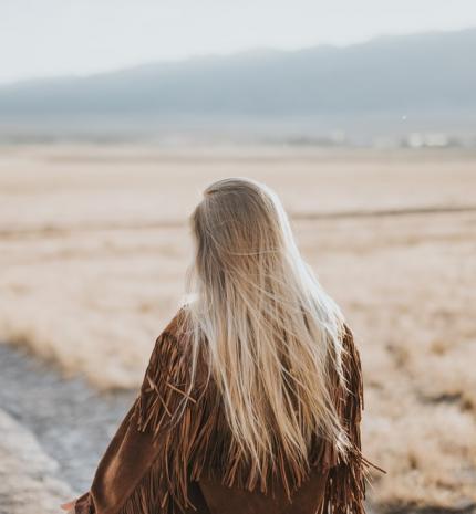 Egy önálló nő mindig vonzó az ellenkező nem számára