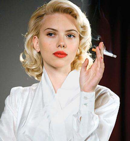 TOP5: Scarlet Johansson legjobb filmjei