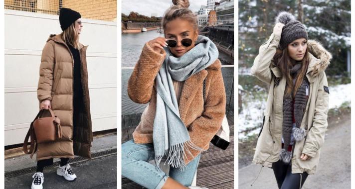 Stílusiskola: 10 téli outfit, amit legszívesebben most magunkra kapnánk