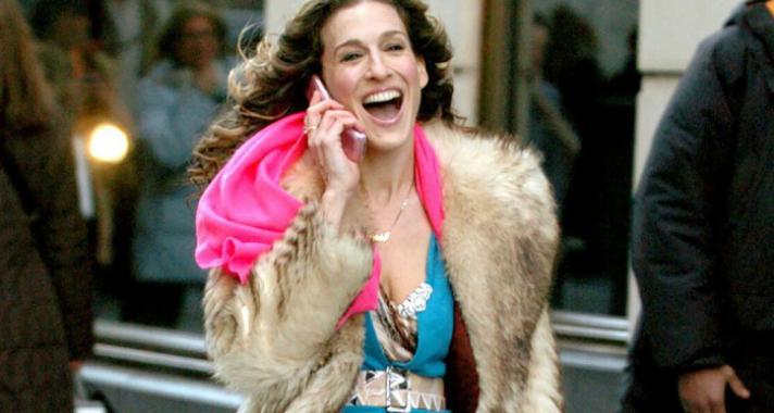 10 dolog, amit Carrie Bradshaw nagyon elszúrt