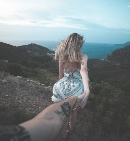 Ha kerek az életed, a szerelem csupán plusz neked