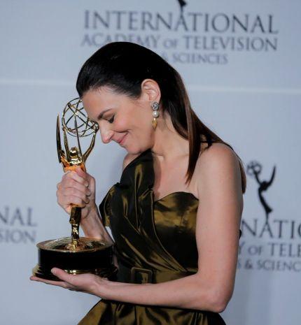 Magyar győztes az Emmy-díj átadón