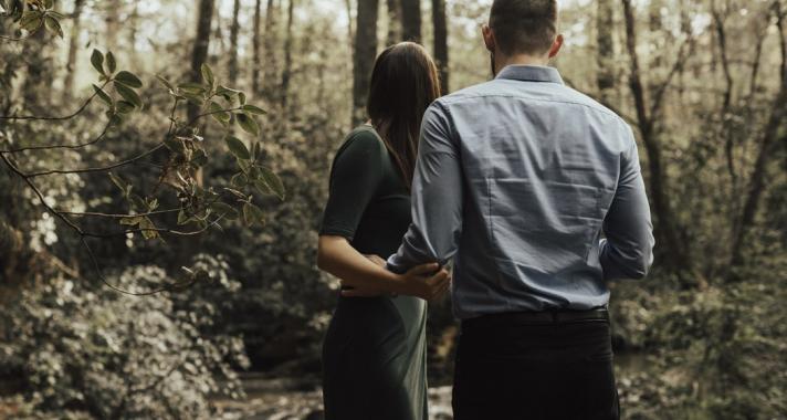 Egy párkapcsolat legfontosabb alapköve a bizalom