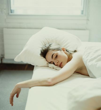 Így jelzi a testünk, hogy lazítanunk kellene